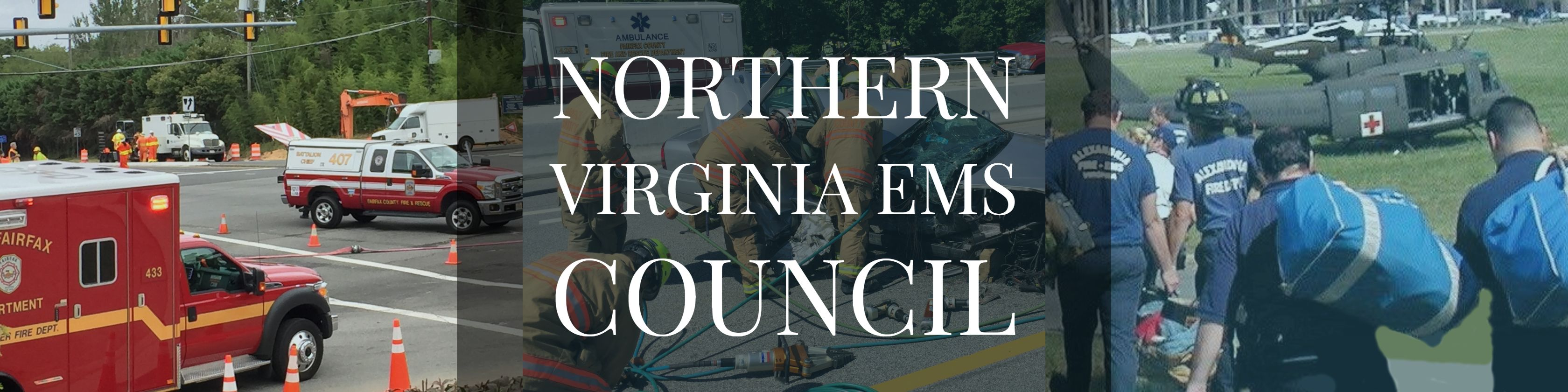 Northern Virginia EMS Council